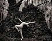 when nature calls %232 Artistic Nude Photo by Photographer BenErnst