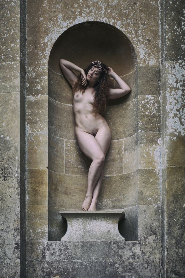when the music stops Artistic Nude Photo by Photographer imagesse