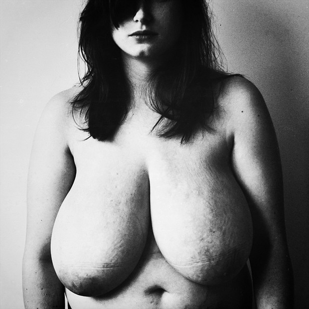 who wouldn't Artistic Nude Photo by Photographer panibe