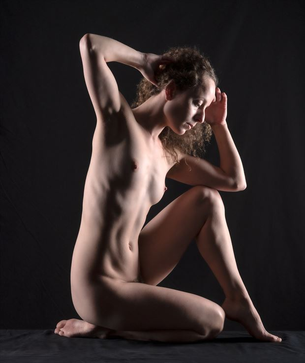why artistic nude photo by photographer gpstack