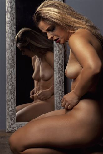 why not me artistic nude photo by photographer dream digital photog