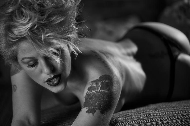 wild artistic nude artwork by photographer j%C3%BCrgen weis