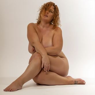 wild artistic nude artwork by photographer positively exposed