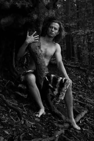 wild at heart ii artistic nude photo by photographer lene damtoft