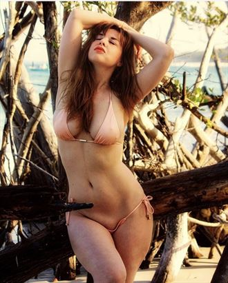 wild bill photography bikini photo by model jenna
