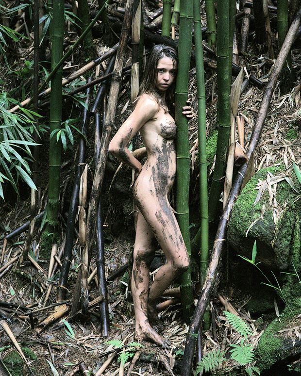 wild in maui artistic nude photo by photographer pblieden