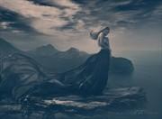 wind despair Artistic Nude Artwork by Photographer Alexandr  Kostygin