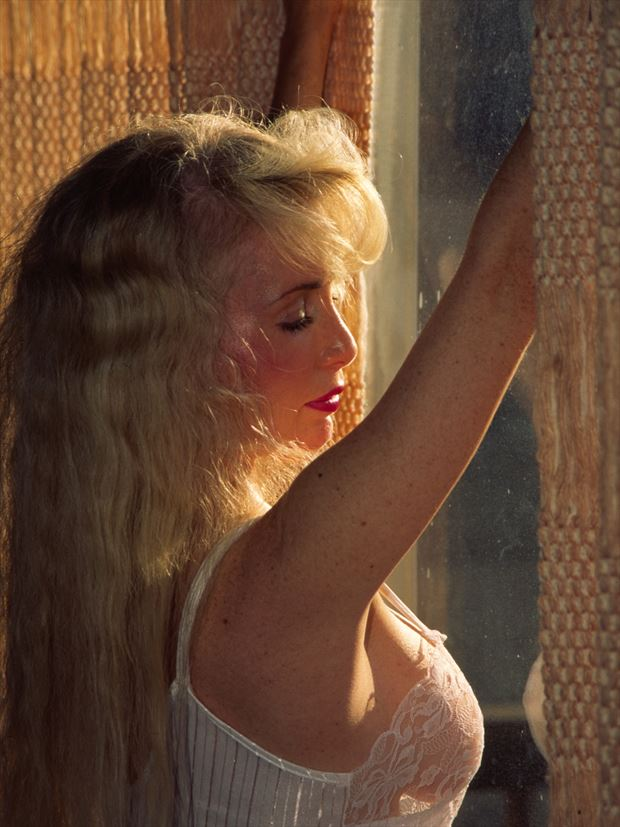 window and sunlight Sensual Photo by Photographer Glamour by Richmond