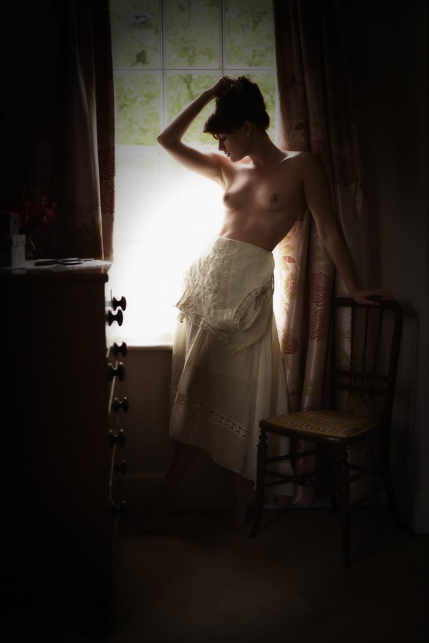 window dresser Sensual Photo by Photographer rickcharles