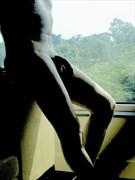 window in mumbai artistic nude photo by model artmodel richard