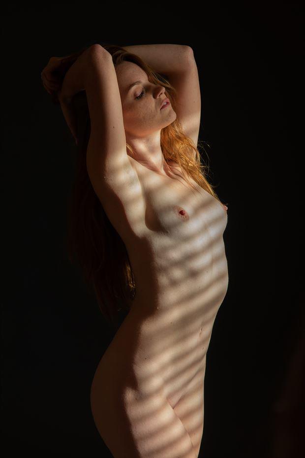 window light nude artistic nude photo by photographer lamont s art works