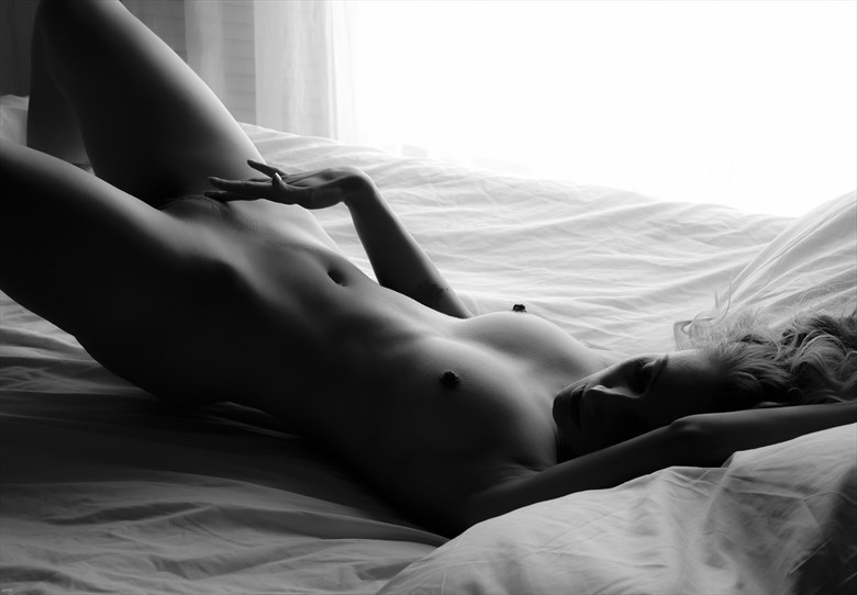 window6 Artistic Nude Photo by Photographer Andrew Matthew