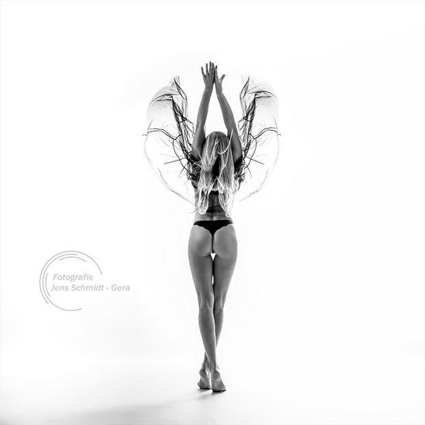 wings lingerie photo by photographer jens schmidt