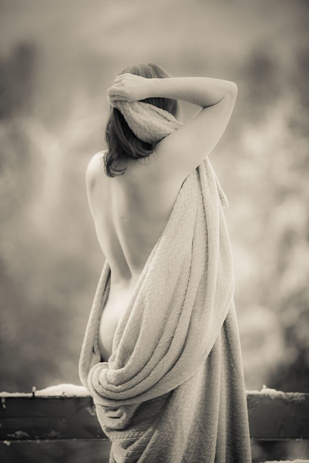 winter 1 artistic nude photo by photographer northlight