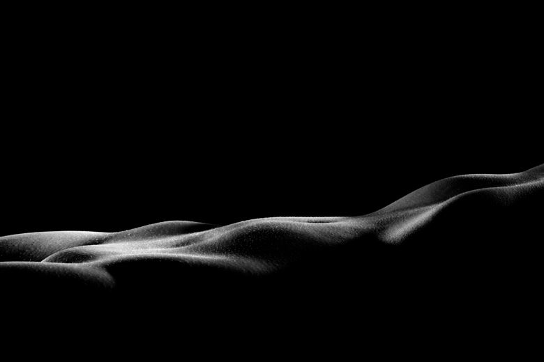 wish you were here artistic nude artwork by photographer jgphotography