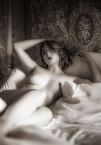 wistful artistic nude photo by photographer neilh