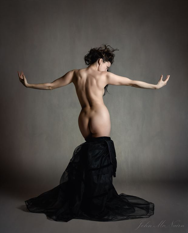 witchery artistic nude photo by photographer rascallyfox
