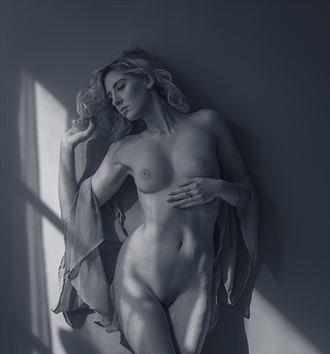 without you here artistic nude photo by photographer serenesunrise
