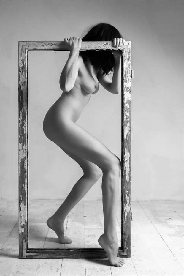 women in frame 2 12 artistic nude photo by photographer oliwier r