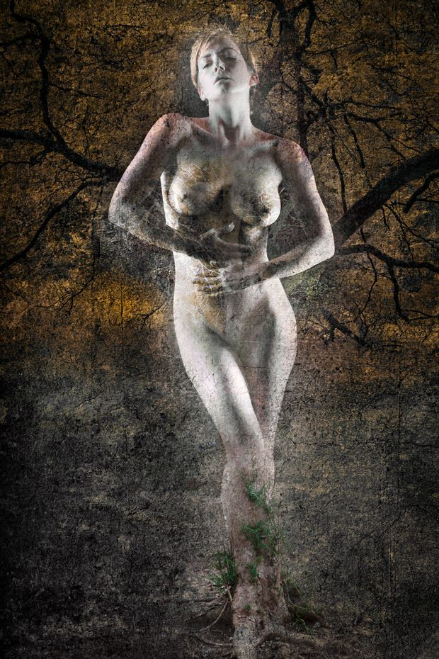 women of the nature artistic nude photo by photographer colin dixon