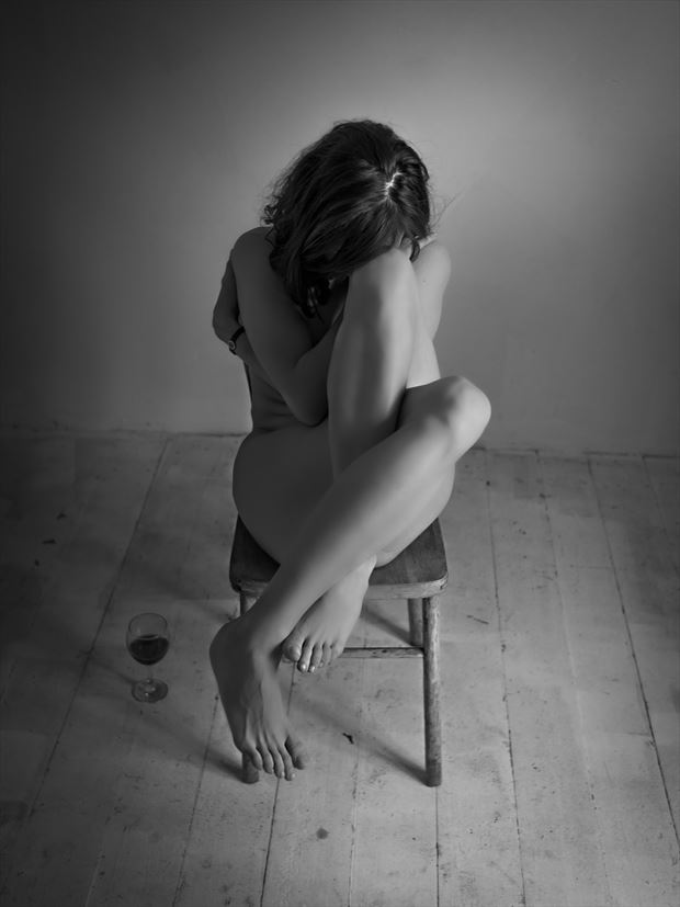 Model society nude women Women On Chair Limited 1 1 Artistic Nude Photo By Photographer Oliwier R At Model Society