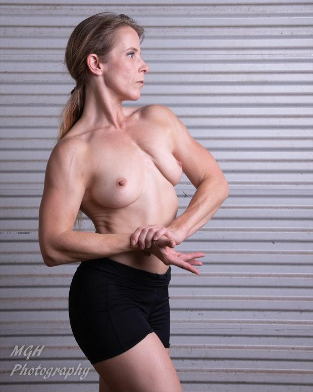 workout 2 artistic nude photo by photographer mghphotography