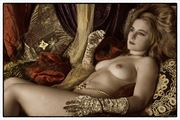 worship me artistic nude photo by photographer mykel