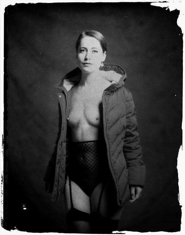 wunderland artistic nude artwork by photographer marcvonmartial