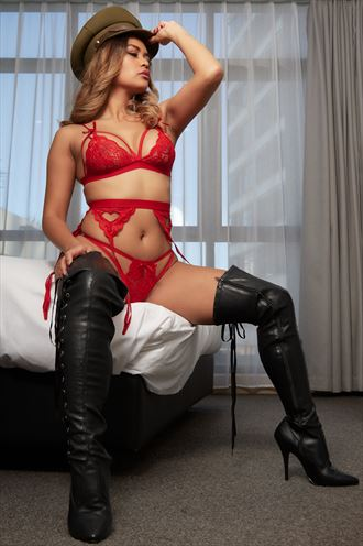 yes sir lingerie photo by photographer mochrum photography