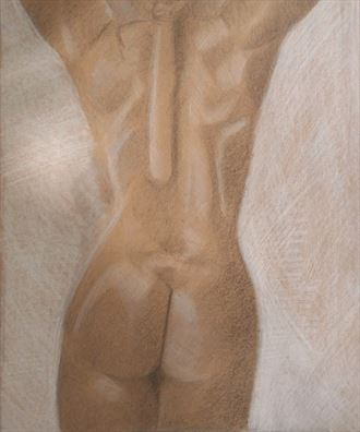 you like what u c artistic nude artwork by artist alexandros makris