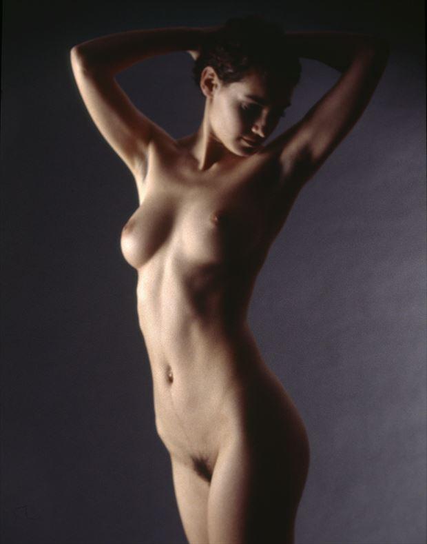 yulia nude artistic nude artwork by photographer tony avellino