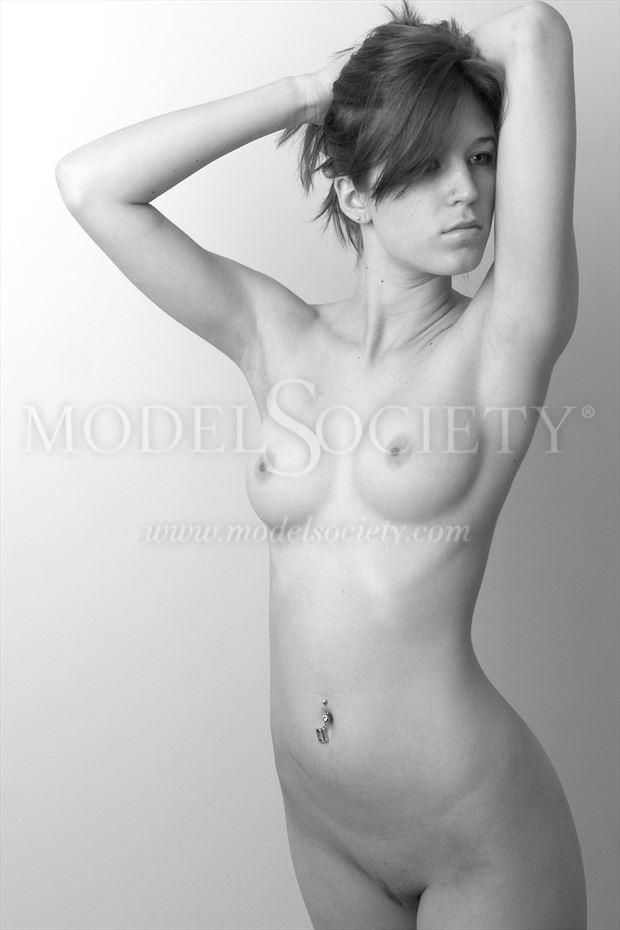 z artistic nude photo by photographer depa kote