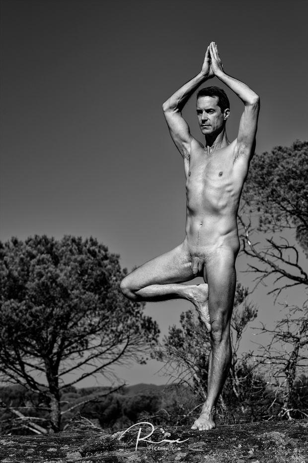 zen artistic nude photo by photographer ric4men