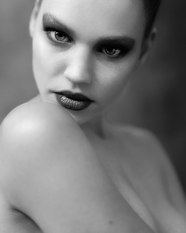 zoe sensual photo by photographer ncp photography