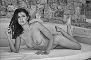 zoi artistic nude photo by photographer spyro zarifopoulos