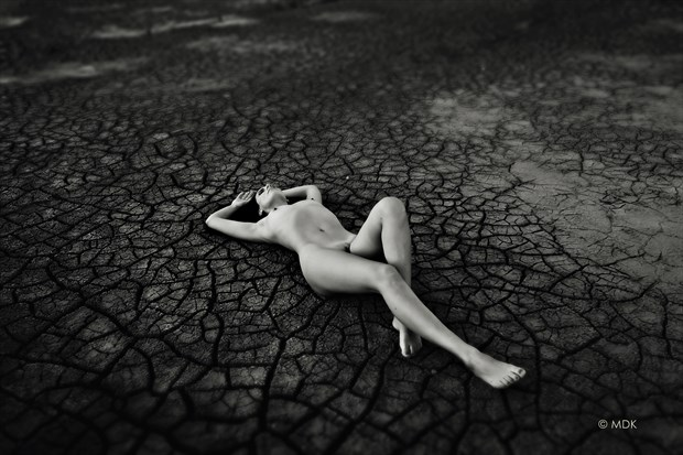 'close encounters project' Artistic Nude Photo print by Photographer Mandrake Zp %7C MDK