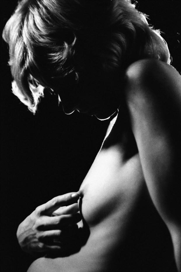 1974 Artistic Nude Artwork print by Photographer StudioVi2