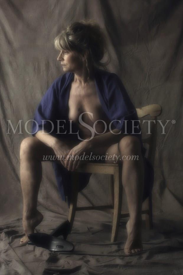 2006 Artistic Nude Photo print by Photographer StudioVi2