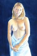 2012, Watercolor