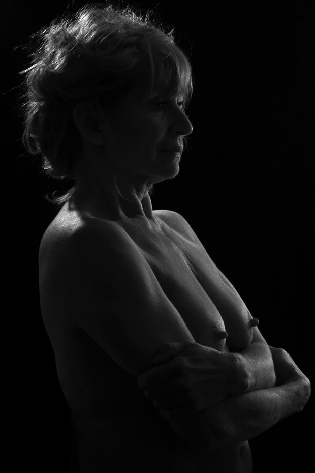 2017 Artistic Nude Photo print by Photographer StudioVi2