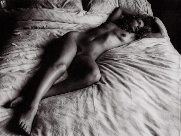 3pm... Artistic Nude Photo print by Photographer photosbyjimmyp