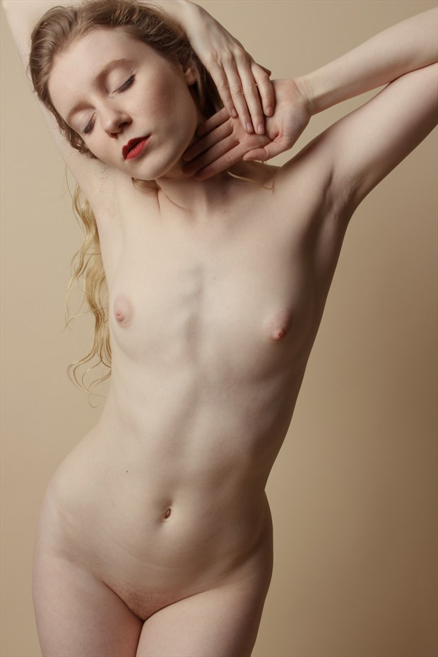 Anne Boleyn Artistic Nude Photo print by Photographer Zoom Out