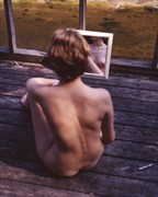 Anonymouse Nude, 2000 #1