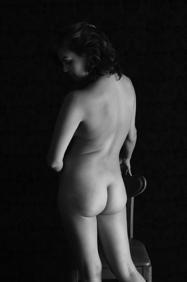 Art Nude %2340 Artistic Nude Photo print by Photographer TheBody.Photography