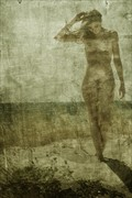 Artistic Nude Emotional Artwork print by Photographer Don McCrae