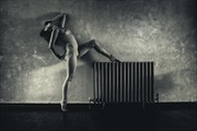 Artistic Nude Emotional Photo print by Photographer Don McCrae