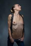 Artistic Nude Erotic Photo print by Model Chelsea Jo