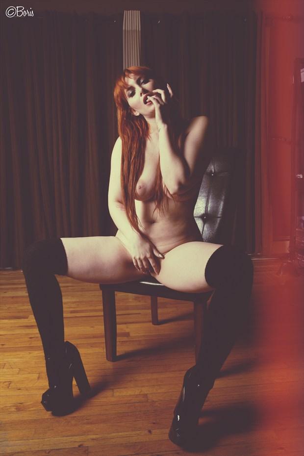 Artistic Nude Erotic Photo print by Photographer Kaos
