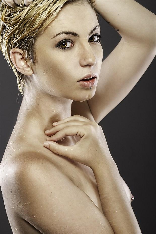 Artistic Nude Erotic Photo print by Photographer ResolutionOneImaging