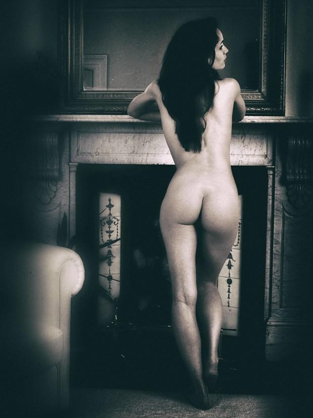 Artistic Nude Erotic Photo print by Photographer photosbyjimmyp